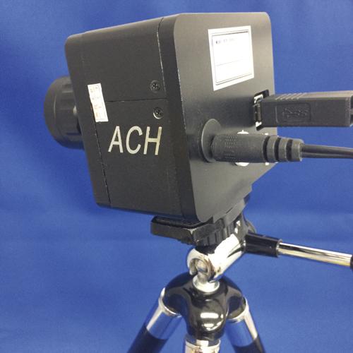 CMOS NIR Camera ACH100-NIR | Other Products | SHIBUYA