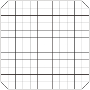 Grid Pattern: Drawing