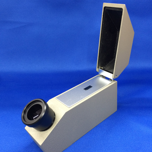 Gemmological Refractometer: 03