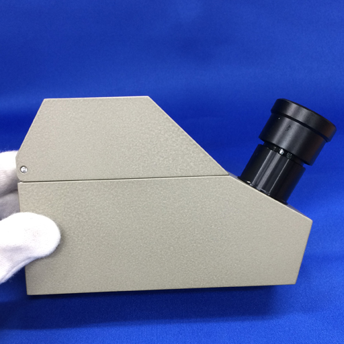 Gemmological Refractometer: 04