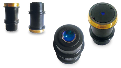 Near IR Objective Lenses(M ePLAN NIR Series):Product Photo